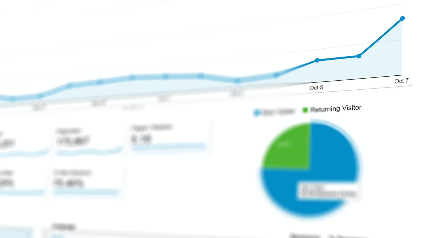 Data Analysis for Marketers
